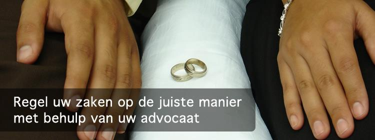 Familierecht Delft